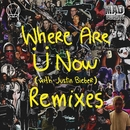 Where Are Ü Now (with Justin Bieber) [Remixes]/Skrillex & Diplo