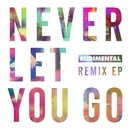 Never Let You Go (Remixes)/Rudimental
