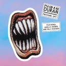 Pressure Off (feat. Janelle Monáe and Nile Rodgers)/Duran Duran