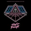 Harder, Better, Faster, Stronger (Alive 2007)/Daft Punk