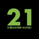21/Hunter Hayes