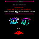 Dead Ringer (Original Motion Picture Soundtrack)/Andre Previn