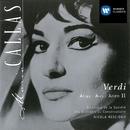Verdi Arias 2/Maria Callas