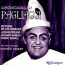 Leoncavallo: Pagliacci [standard]/Victoria de los Angeles/Jussi Björling/Leonard Warren/Robert Merrill/Renato Cellini