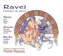 Ravel: Cantates de Rome/Michel Plasson