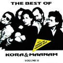 The Best Of Kora & Maanam Volume II/Maanam