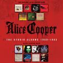 The Studio Albums 1969-1983/Alice Cooper