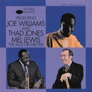 Presenting Joe Williams & Thad Jones / Mel Lewis Orchestra/Joe Williams
