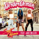 Wonderwoman (feat. Jake Miller)/Sweet California