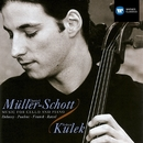Debussy/Poulenc/Franck/Ravel:Music for Cello & Piano/Daniel Müller-Schott
