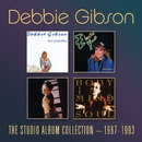 The Studio Album Collection 1987-1993/Debbie Gibson