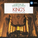A Festival of Lessons and Carols from King's/Choir of King's College, Cambridge/Sir Philip Ledger