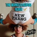 New Thang (The Works & Redfoo Remix)/Redfoo