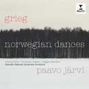 Grieg: Norwegian Dances/Paavo Jarvi