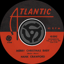 Merry Christmas Baby / Read 'Em And Weep [Digital 45]/ハンク・クロフォード