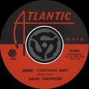 Merry Christmas Baby / Read 'Em And Weep [Digital 45]/Hank Crawford