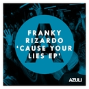Cause Your Lies EP/Franky Rizardo
