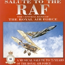 Salute To The RAF/The Central Band Of The Royal Air Force