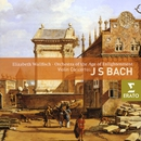 Bach - Violin Concertos/Elizabeth Wallfisch/Orchestra of the Age of Enlightenment