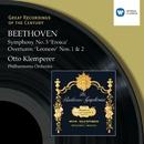 Beethoven : Symphony No.3 'Eroica' - Overtures: 'Leonore' Nos.1 & 2/オットー・クレンぺラー