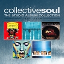 The Studio Album Collection 1993-2000/Collective Soul