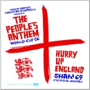 Hurry Up England - The People's Anthem (Instrumental Version)/Sham 69 & The Special Assembly