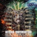 Dark Matter Moving At the Speed of Light/Afrika Bambaataa