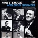 Matt Sings And Nelson Swings/Matt Monro And Nelson Riddle
