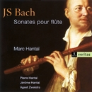 Bach - Flute Sonatas/Marc Hantai/Ageet Zweistra/Jerome Hantai/Pierre Hantaï