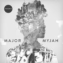 Headed For The Dark/Major Myjah