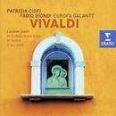 Vivaldi: Motets/Patrizia Ciofi/Europa Galante/Fabio Biondi