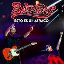 Esto es un atraco (feat. Josele Santiago)/Burning