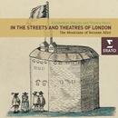 Joyne Hands - English Renaissance Music/The Musicians of Swanne Alley