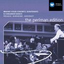 Brahms: Violin Concerto, Sonatensatz & Hungarian Dances/Itzhak Perlman/Berliner Philharmoniker/Daniel Barenboim/Vladimir Ashkenazy
