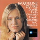 Dvorák: Cello Concerto - Haydn: Cello Concerto No. 1/Jacqueline du Pré