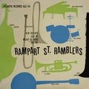 New Orleans Jazz/Wilbur De Paris & His Rampart St. Ramblers