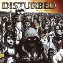 Ten Thousand Fists (Standard Edition)/Disturbed