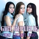 Kau Lelaki Ego (feat. Awi Rafael & Alyph Sleeq)/Girl Republik
