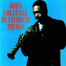 My Favorite Things/John Coltrane
