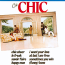 C'est Chic/Chic feat. Nile Rodgers