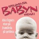 Speldosa För Babyn Volym 1/Tomas Blank