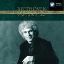 Beethoven: Symphonies 4 & 6/Sir Simon Rattle/Wiener Philharmoniker