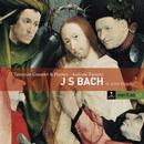 Bach - St John Passion/Roger Covey-Crump/David Thomas/Taverner Consort/Taverner Players/Andrew Parrott