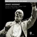 Ernest Ansermet : Great Conductors of the 20th Century/Ernest Ansermet