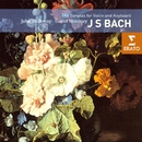 Bach - Sonatas for Violin & Keyboard/John Holloway/Susan Sheppard/Davitt Moroney