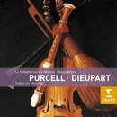Dieupart & Purcell: Suites for Recorder/Hugo Reyne