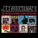 The Atlantic Studio Album Collection/John Coltrane
