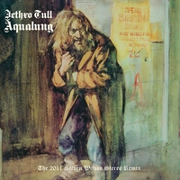 Aqualung (Steven Wilson Mix And Master)