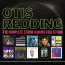 The Complete Studio Albums Collection/Otis Redding