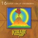 16 Exitos con el verdadero Korajje/Grupo Korajje